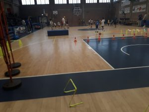 Open Day Minibasket 19