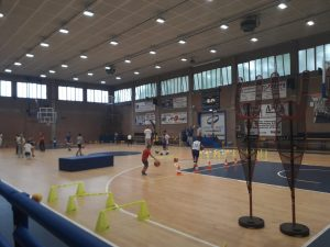 Open Day Minibasket 6