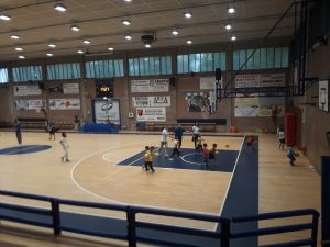 Open Day Minibasket 7