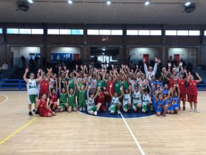 2 e 3 Novembre: week end di tornei 9