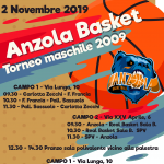 2 e 3 Novembre: week end di tornei 1