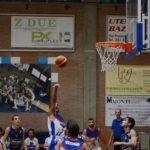 Anzola Basket PROM vs Montevenere 2003 A. Giorgi 8
