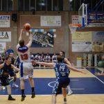 Anzola Basket PROM vs Montevenere 2003 A. Giorgi 9