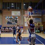 Anzola Basket PROM vs Montevenere 2003 A. Giorgi 10