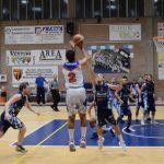 Anzola Basket PROM vs Montevenere 2003 A. Giorgi 11