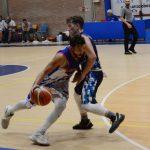 Anzola Basket PROM vs Montevenere 2003 A. Giorgi 12