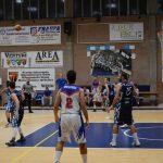 Anzola Basket PROM vs Montevenere 2003 A. Giorgi 13