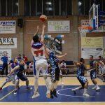 Anzola Basket PROM vs Montevenere 2003 A. Giorgi 14