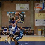 Anzola Basket PROM vs Montevenere 2003 A. Giorgi 15