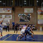 Anzola Basket PROM vs Montevenere 2003 A. Giorgi 16