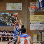 Anzola Basket PROM vs Montevenere 2003 A. Giorgi 17