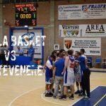 Anzola Basket PROM vs Montevenere 2003 A. Giorgi