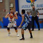 Anzola Basket PROM vs Montevenere 2003 A. Giorgi 18