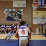 Anzola Basket PROM vs Montevenere 2003 A. Giorgi 19