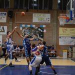 Anzola Basket PROM vs Montevenere 2003 A. Giorgi 21