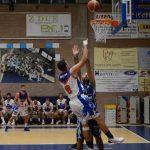 Anzola Basket PROM vs Montevenere 2003 A. Giorgi 22