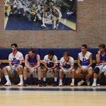 Anzola Basket PROM vs Montevenere 2003 A. Giorgi 23