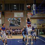 Anzola Basket PROM vs Montevenere 2003 A. Giorgi 24
