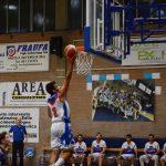 Anzola Basket PROM vs Montevenere 2003 A. Giorgi 25