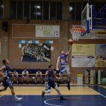 Anzola Basket PROM vs Montevenere 2003 A. Giorgi 26