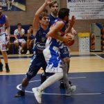 Anzola Basket PROM vs Montevenere 2003 A. Giorgi 27