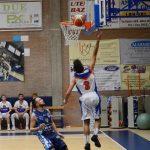 Anzola Basket PROM vs Montevenere 2003 A. Giorgi 1