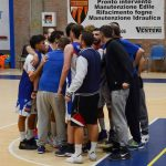 Anzola Basket PROM vs Montevenere 2003 A. Giorgi 28