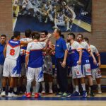 Anzola Basket PROM vs Montevenere 2003 A. Giorgi 2