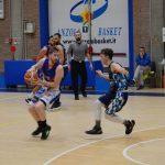 Anzola Basket PROM vs Montevenere 2003 A. Giorgi 3
