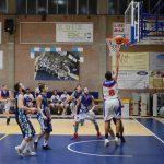 Anzola Basket PROM vs Montevenere 2003 A. Giorgi 4