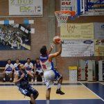 Anzola Basket PROM vs Montevenere 2003 A. Giorgi 5