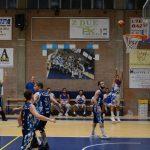 Anzola Basket PROM vs Montevenere 2003 A. Giorgi 6