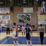 Anzola Basket PROM vs Montevenere 2003 A. Giorgi 7