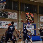 Gruppo Venturi Anzola Basket vs Basket 2000 R.E.