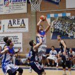Gruppo Venturi Anzola Basket vs Basket 2000 R.E. 1