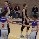 Gruppo Venturi Anzola Basket vs Basket 2000 R.E. 3