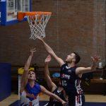 Gruppo Venturi Anzola Basket vs Basket 2000 R.E. 4