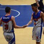 Gruppo Venturi Anzola Basket vs Basket 2000 R.E. 5