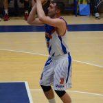 Gruppo Venturi Anzola Basket vs Basket 2000 R.E. 6