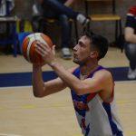 Gruppo Venturi Anzola Basket vs Basket 2000 R.E. 7