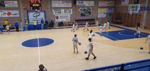 Natale a Canestro - Torneo Under 13 3