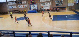 Natale a Canestro - Torneo Under 13 4