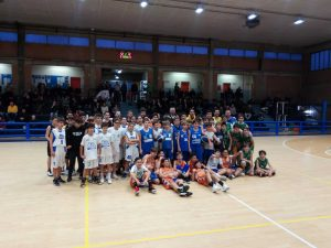 Natale a Canestro - Torneo Under 13 5