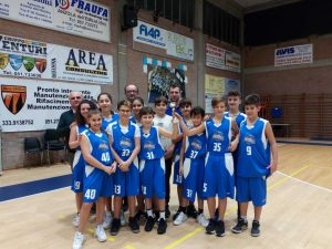 Natale a Canestro - Torneo Under 13 6