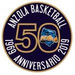 ASD Anzola Basket - Si festeggiano i 50 anni