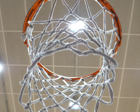"Anzola Basket regala ""Emozioni"""